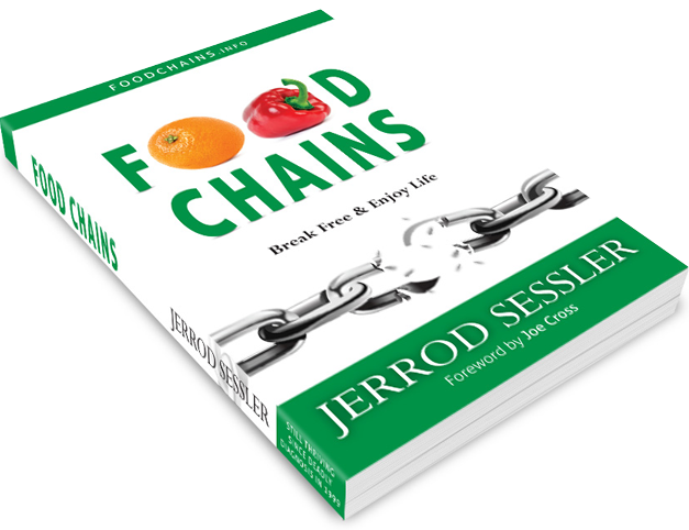 Food Chains Book